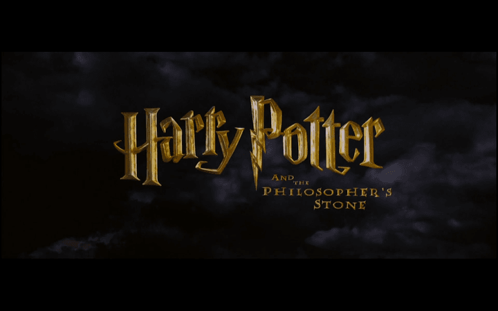 harry potter philosopher's stone tittle - Google Search