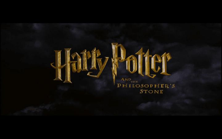 harry potter philosopher's stone tittle - Google Search