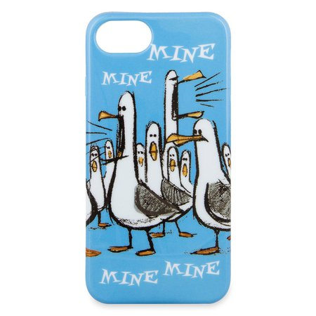 Finding Nemo Seagulls iPhone 6/7/8 Case | shopDisney