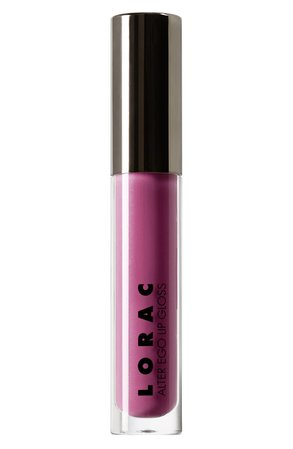 LORAC 'Alter Ego' Lip Gloss | Nordstrom
