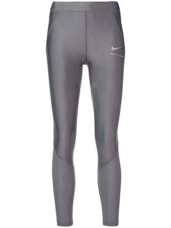legging Nike Pro Cropped Leggings Ss19 | Farfetch.com