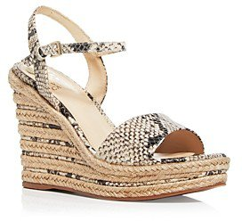 Women's Marybell Espadrille Wedge Sandals