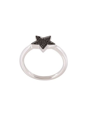 Alinka STASIA single star diamond ring