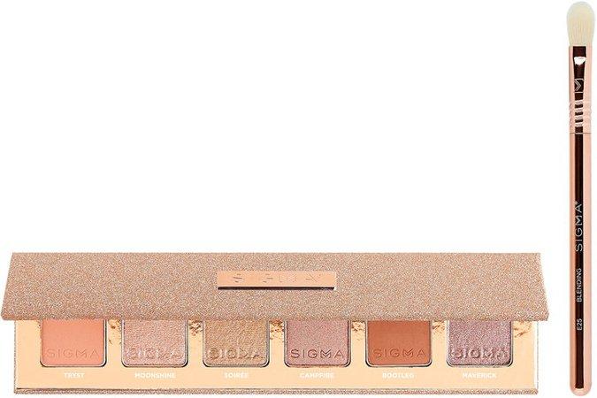 Rendezvous Eyeshadow Palette