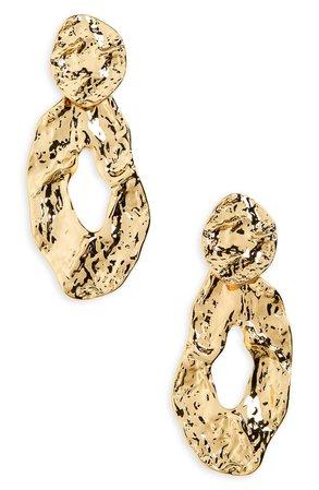 Madewell Elemental Statement Earrings | Nordstrom