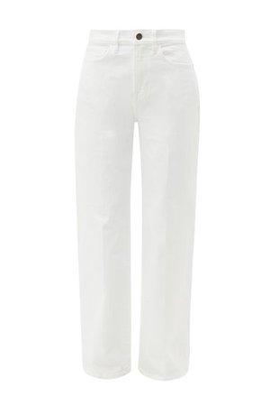 white jeans polyvore – Pesquisa Google