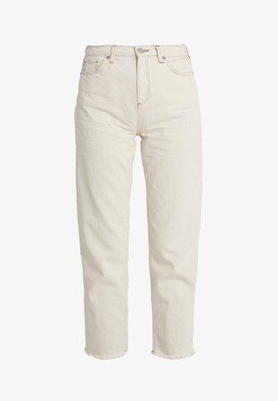 levis - PAX - Straight leg jeans