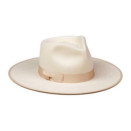 fedora hat lack of colours