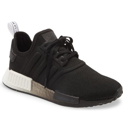 adidas NMD_R1 Sneaker (Baby, Walker, Toddler, Little Kid & Big Kid) | Nordstrom