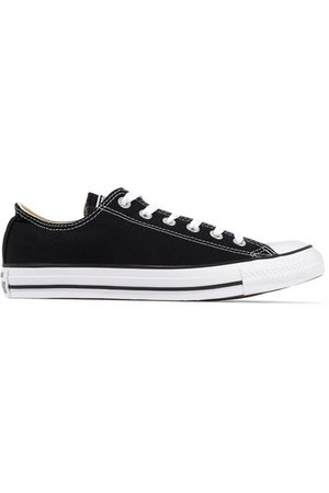 Converse | Chuck Taylor All Star canvas sneakers | NET-A-PORTER.COM