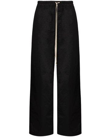 Rick Owens DRKSHDW Pantalon Ample à Lien De Resserrage - Farfetch