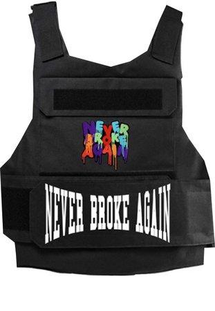 bulletproof vest nba youngboy