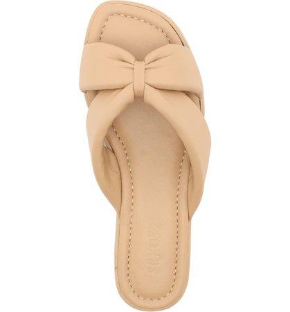 Schutz Fairy Slide Sandal (Women) | Nordstrom