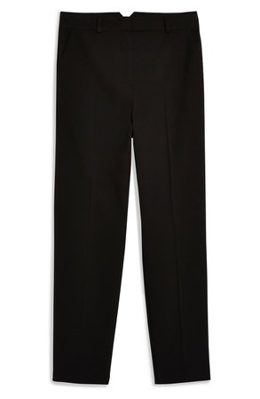 Topshop Billie Piper Cigarette Trousers | Nordstrom