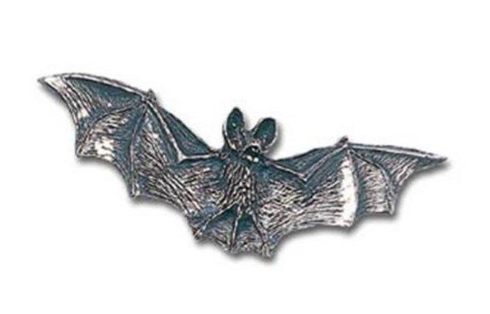 EXTREMELY RARE Alchemy Gothic Darkling Bat Button | Etsy