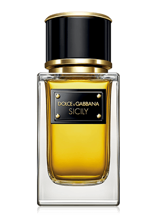 Sicily, the perfume of passion - Perfumes for women | Dolce & Gabbana Beauty