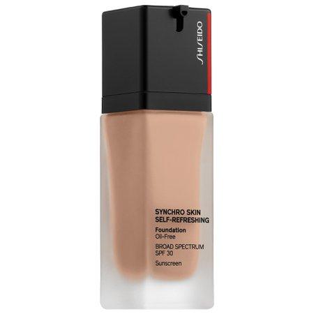 Synchro Skin Self-Refreshing Foundation Spf 30 - Shiseido   Sephora