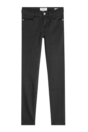 Le Color Skinny Jeans Gr. 27