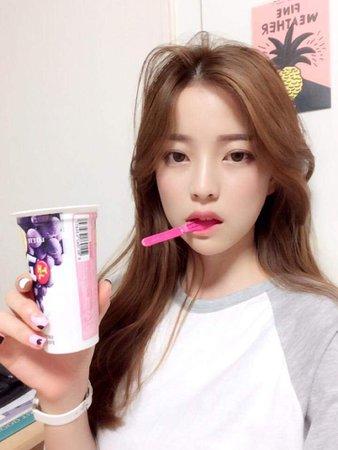 Kim Jiae Faceclaim