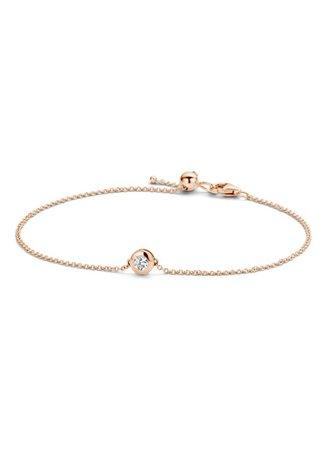 Blush Armband van 14k roségoud 2167RZI • Roségoud • de Bijenkorf
