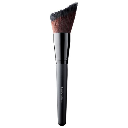 Soft Curve Face & Cheek Brush - bareMinerals | Sephora