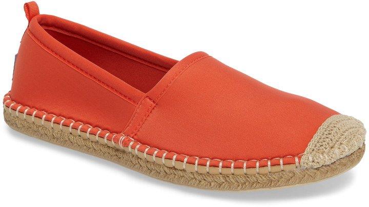 Beachcomber Espadrille Water Shoe