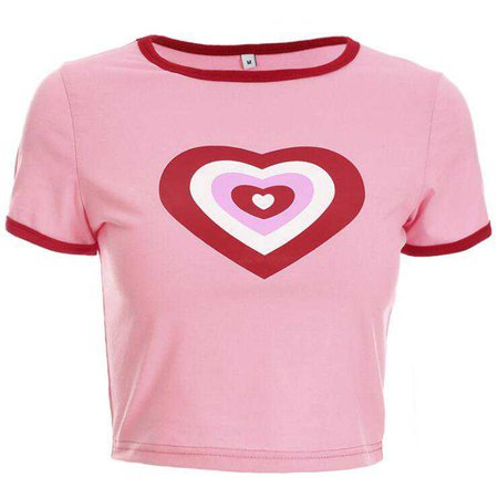 ALL YOU NEED IS LOVE CROP TOP – dog dog