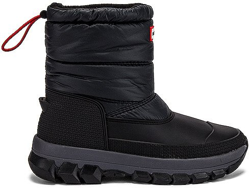Insulated Snow Boot