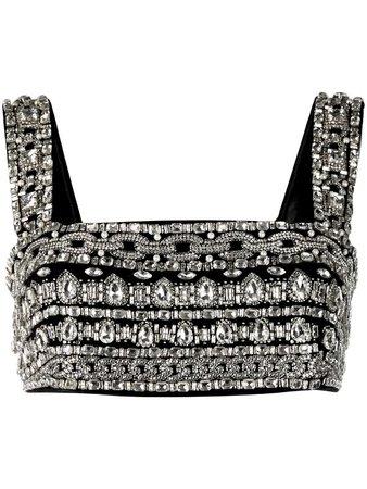 top diamond black