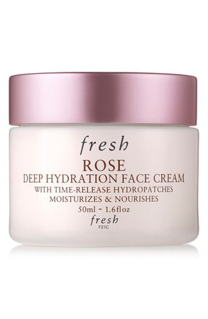 Fresh® Rose Deep Hydration Face Cream | Nordstrom