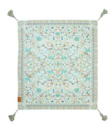 boho picnic rug