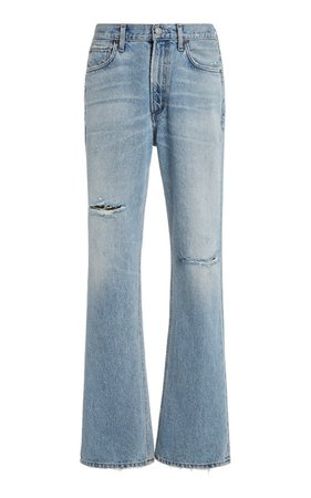 Libby Rigid Mid-Rise Bootcut Jeans by Citizens of Humanity | Moda Operandi