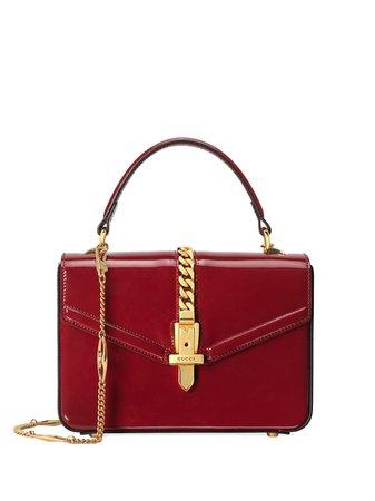 Gucci, Sylvie 1969 Top Handle Bag