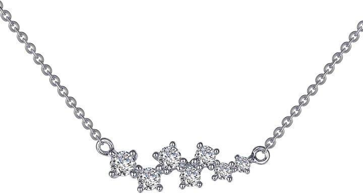 Seven Symbols of Joy Necklace