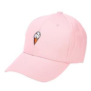Ice Cream Dad Hat – Peach&Mango