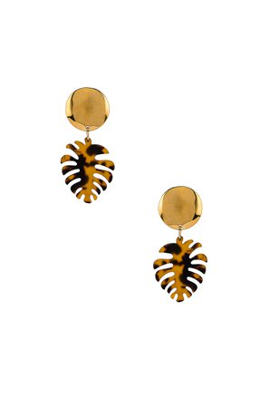 Copa Cabana Earrings