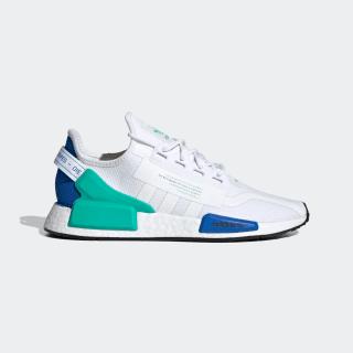 adidas NMD_R1 V2 Shoes - White | adidas US
