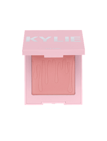 Baddie On The Block | Blush | Kylie Cosmetics by Kylie Jenner
