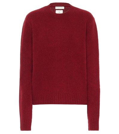 Wool Sweater   Bottega Veneta - Mytheresa