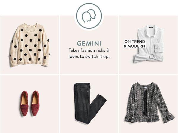 gemini style - Google Search