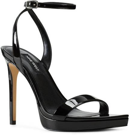 Zadie Platform Sandal