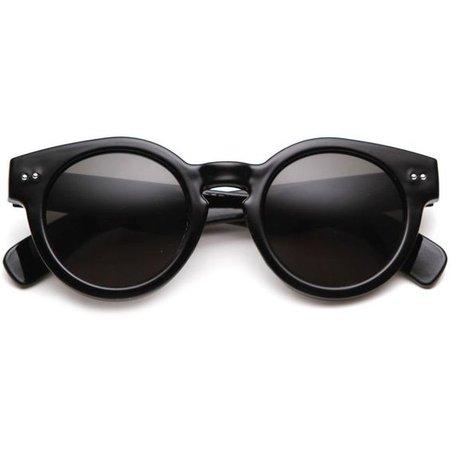 Bobbie Halfer Wayfarer Sunglasses