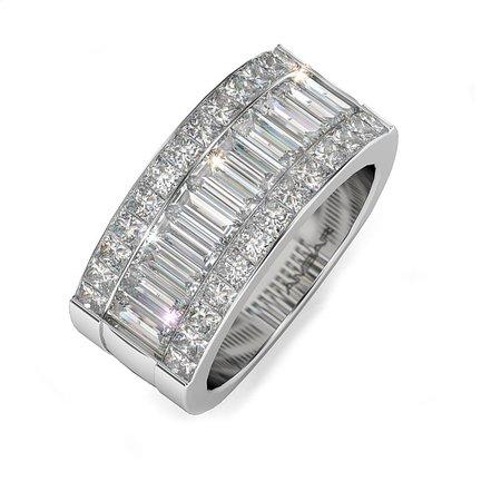 baguette-diamond-wedding-band-diamond-baguette-band.jpg (750×750)