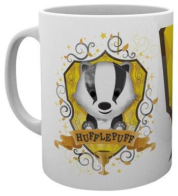 Hufflepuff   Harry Potter Cup   EMP
