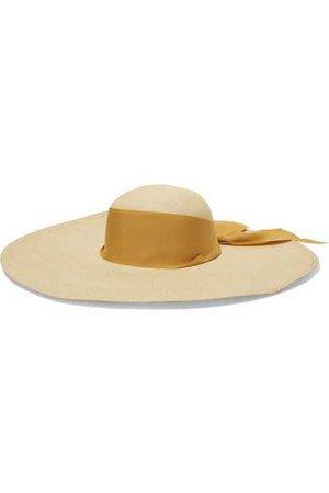 Sensi Studio | Lady Ibiza toquilla straw hat | NET-A-PORTER.COM
