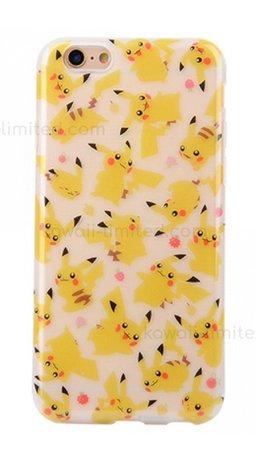 Pastel Pikachu Phone Case