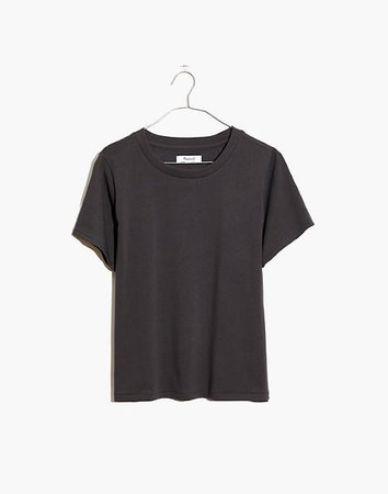 Supima® Cotton Essential Tee