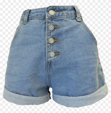aesthetic clothes png shorts