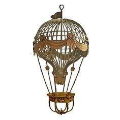 balloon steampunk filler