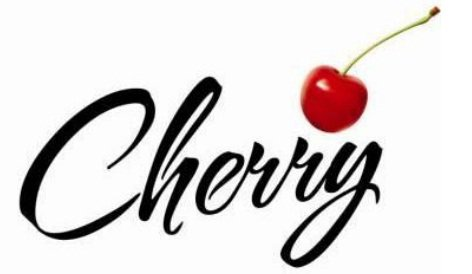 cherry text - Google Search